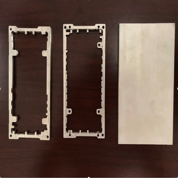 Aluminum Alloy Frame For Electrical Appliances