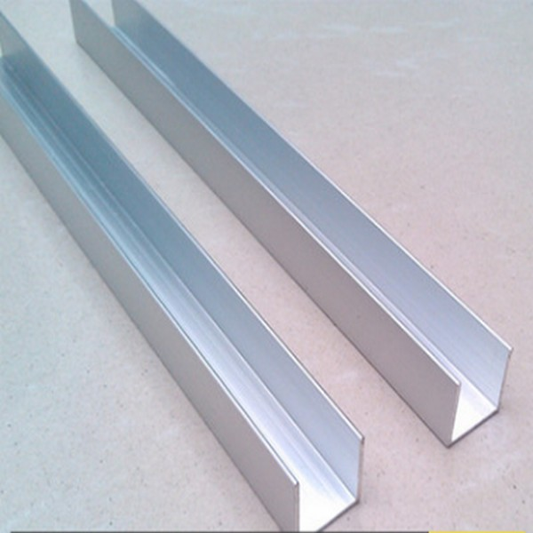 Decorative Aluminum Profiles