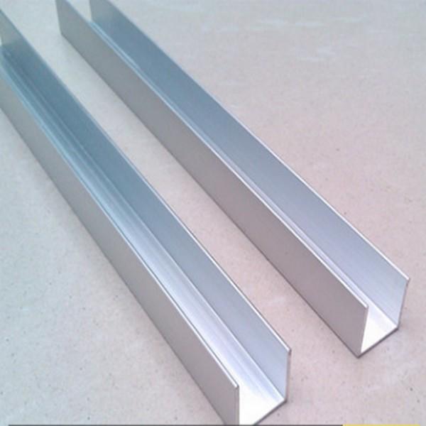 Decorative Aluminum Profiles